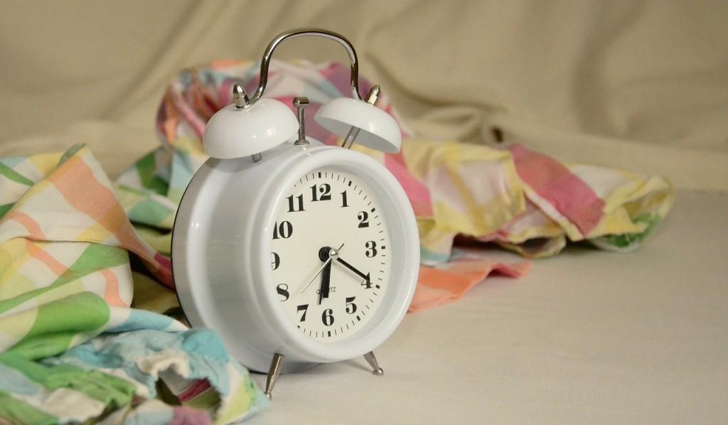 alarm jutro