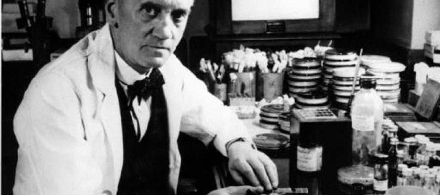 Zanimljive činjenice o prvom antibiotiku na svetu- penicilinu