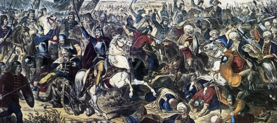 Image result for kosovski boj