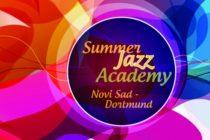 Novi Sad: Prijava za Letnju džez akademiju