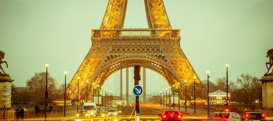Francuska: Aplikacija za vanredne situacije