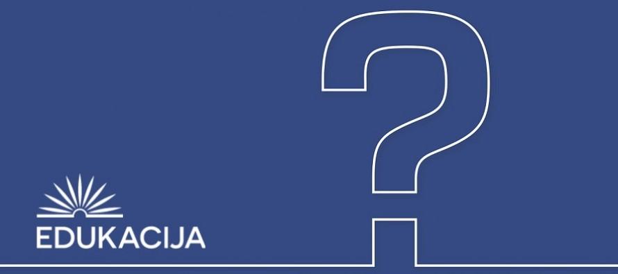 Upis u srednje škole – odgovori na važna pitanja!