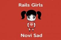 Prijave za radionicu programiranja za žene – Rails Girls Novi Sad