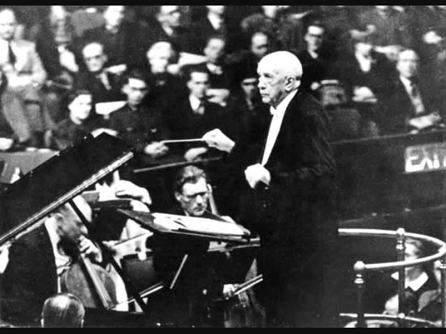 Dirigent, kompozitor i direktor Bečke opere - Rihard Štraus