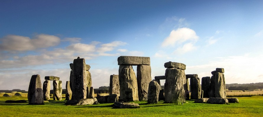 Misteriozni kameni krugovi