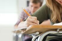 Kako je sprečeno prepisivanje na završnom ispitu?