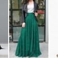 tri suknje dugacke