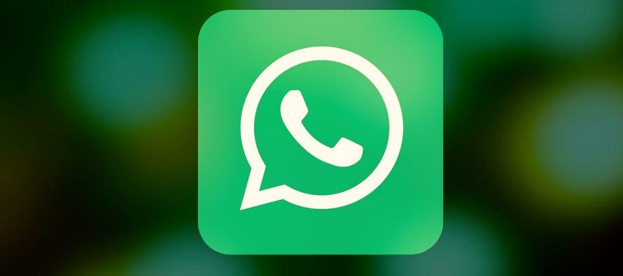 Nova opcija na WhatsApp-u za iOS