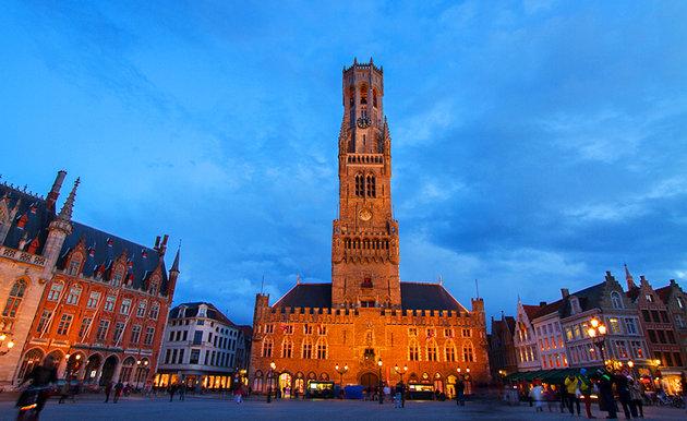 Halle i zvonik