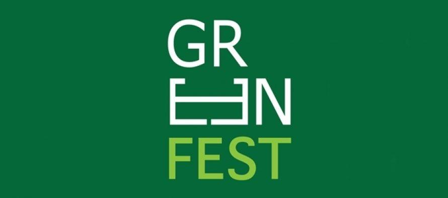 """Konkurs za vizuelni identitet """"Green fest""""-a"""