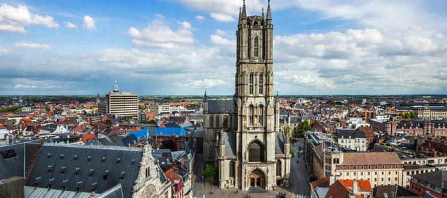 """Ulica """"Ovo nije ulica"""" uskoro u Belgiji!"""
