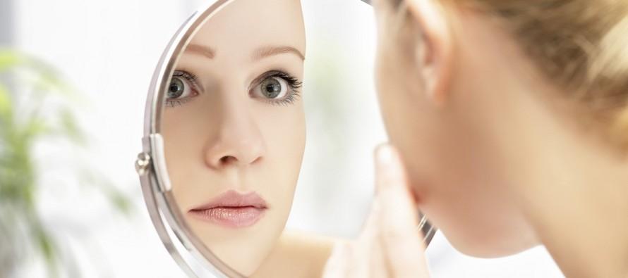 Koja je razlika između dehidrirane i suve kože?