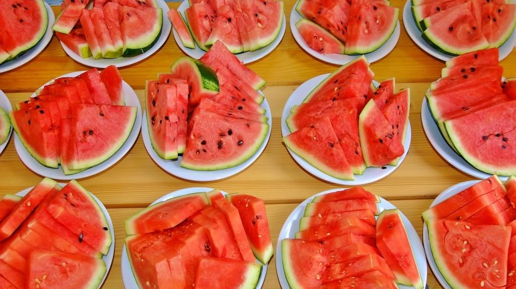 lubenice na tanjiru