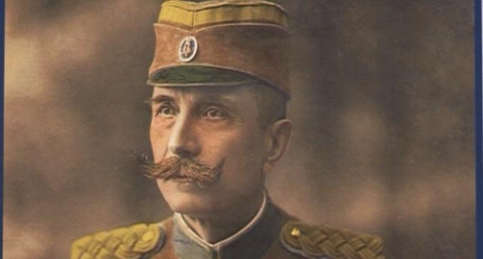 Petar Bojović - vojskovođa koji je oslobodio Beograd