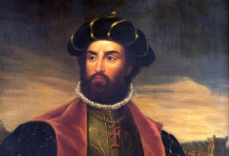Vasko da Gama