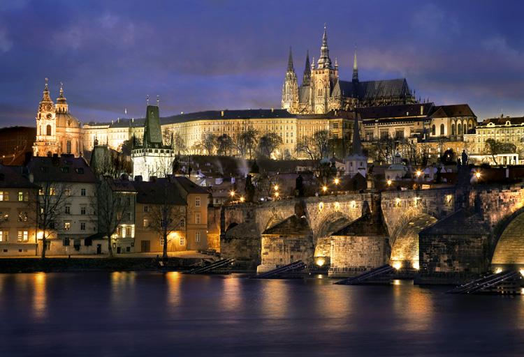 Dvorac u Pragu