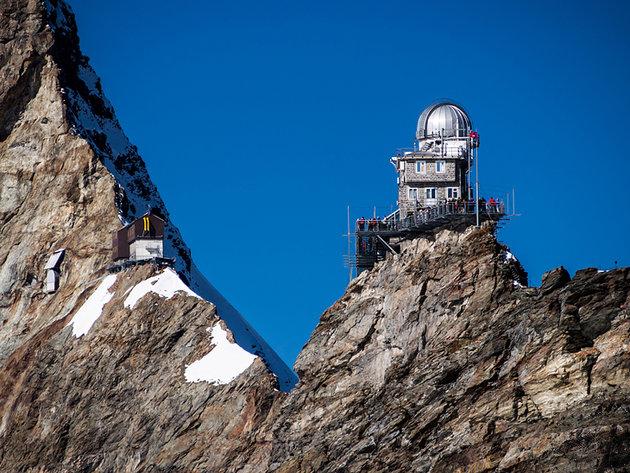 Jungfraujoh