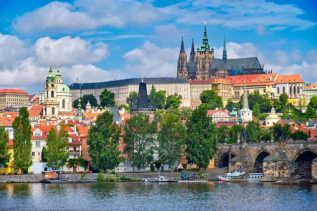 Praški dvorac
