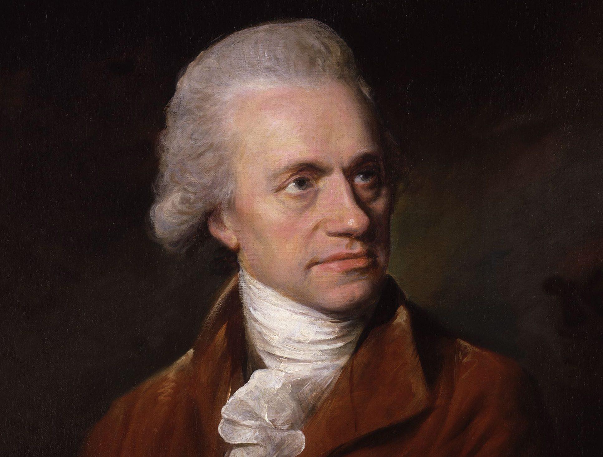 Vilijam Heršel - astronom koji je otkrio Uran