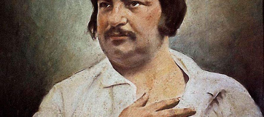 Na današnji dan preminuo je Onore de Balzak