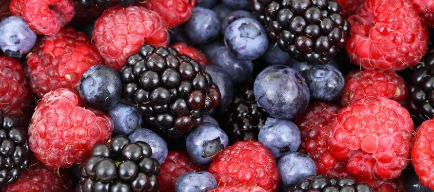 Ovo je najzdravije bobičasto voće