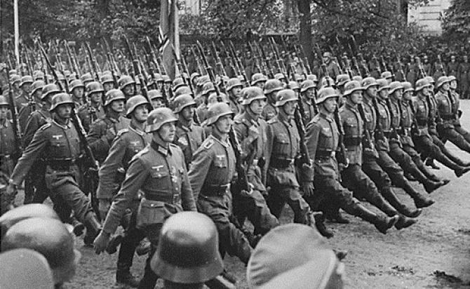 Invazijom Nemačke na Poljsku započeo je Drugi svetski rat