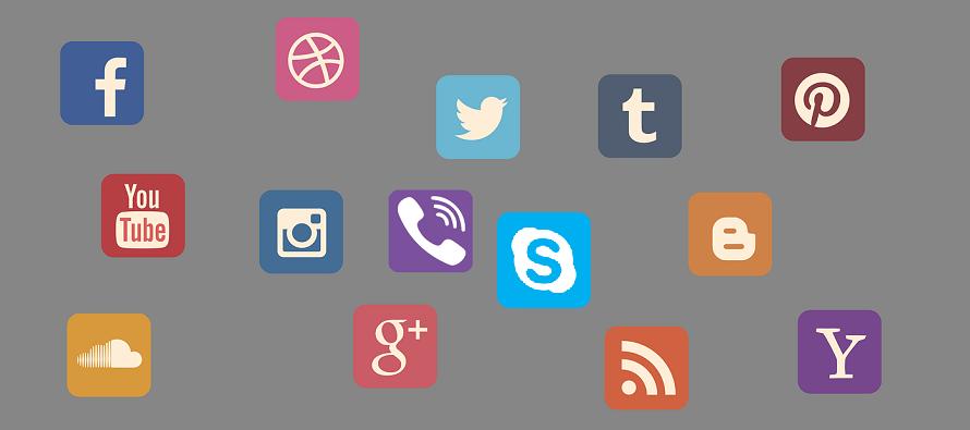 Evo kako su nastali nazivi za Viber, Instagram, Skype, Twitter!