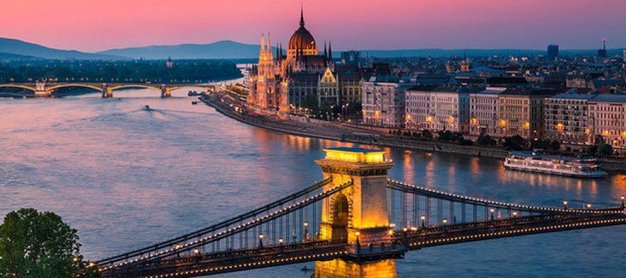 Evropski dan Dunava – 29. jun