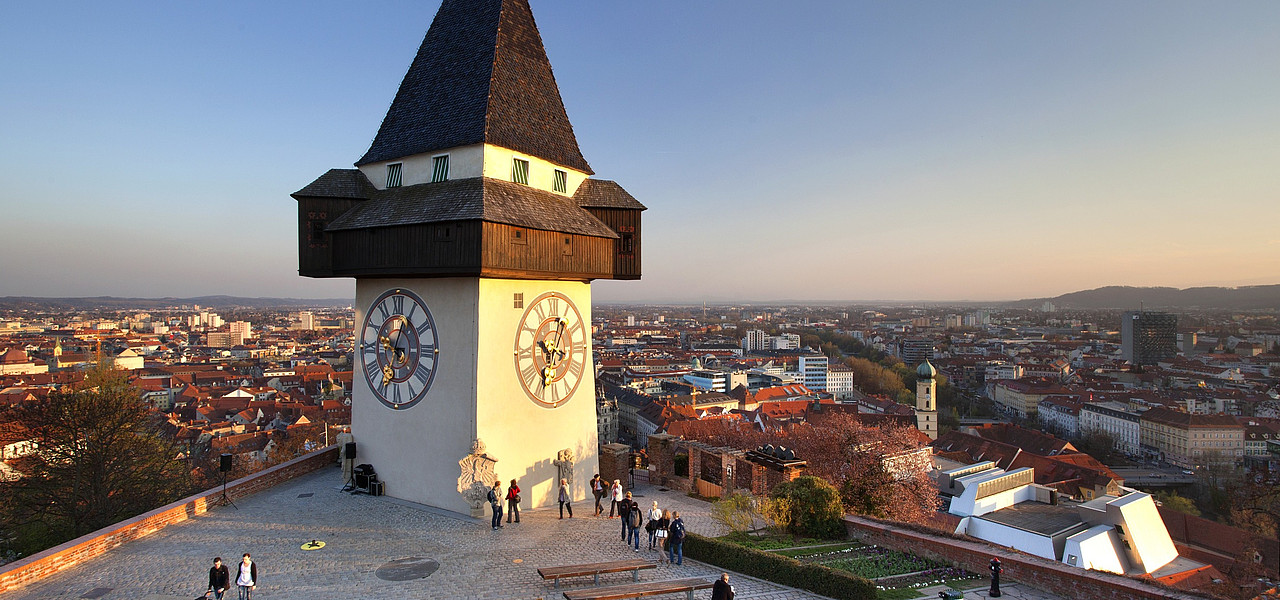 grad grac austrija