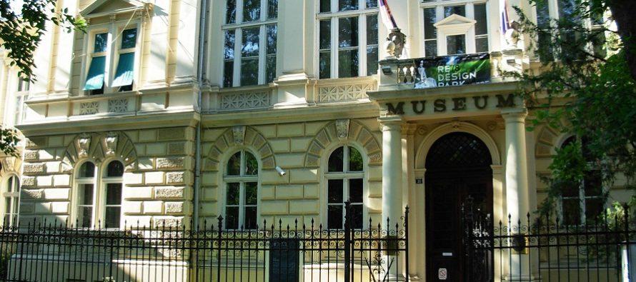 Novi Sad: Izložba Teslinog sveta