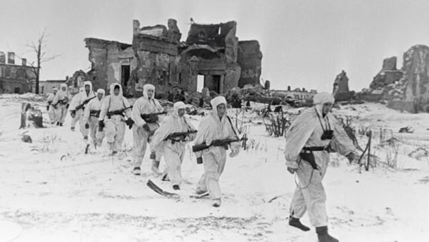 Opsada Lenjingrada trajala je 900 dana