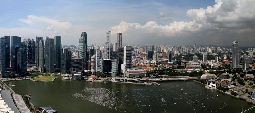 Singapur: Samonavodeća vozila kao taksiji