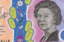 Australija: Prve novčanice sa oznakama za slepe