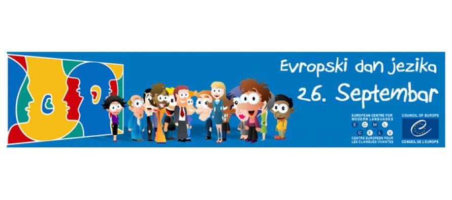 Novi Sad: Evropski dan jezika na Filozofskom fakultetu