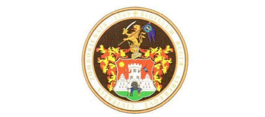Sombor: Konkurs za dodelu Povelje grada
