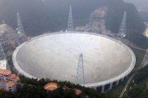 Kina: Lansiran najveći radioteleskop na svetu