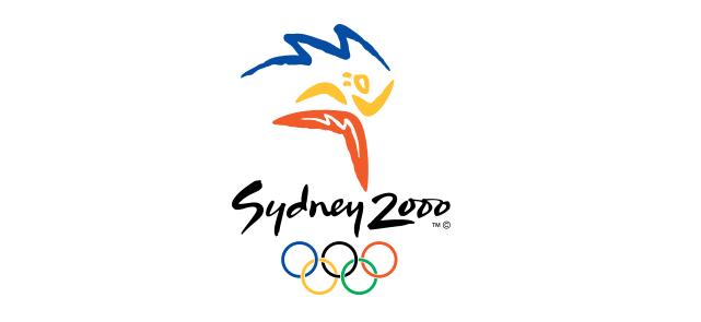 Logo Olimpijskih igara u Sidneju 2000. godine