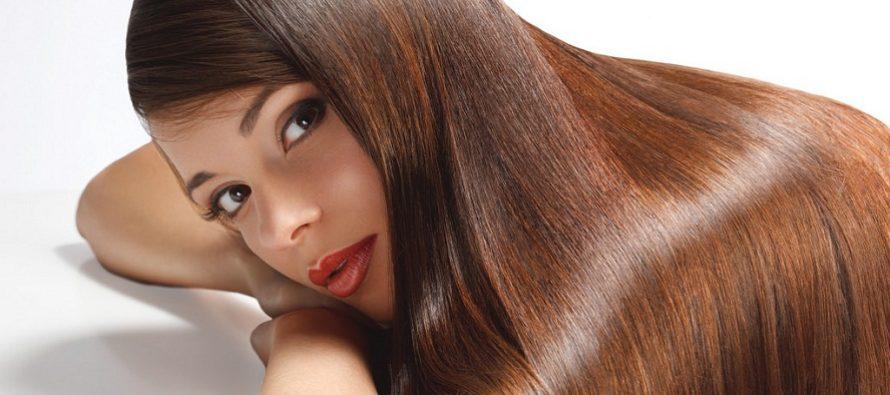 Metode za zdravu kosu