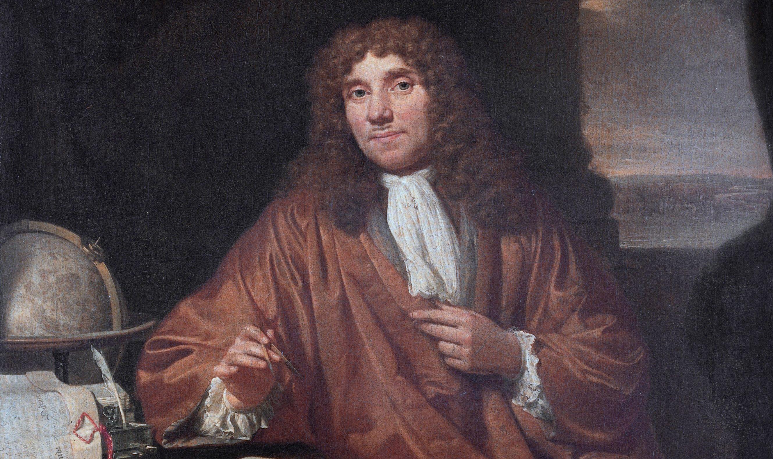 Antoni van Levenhuk