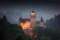 Nagrada za najhrabrije – noć u Drakulinom zamku!