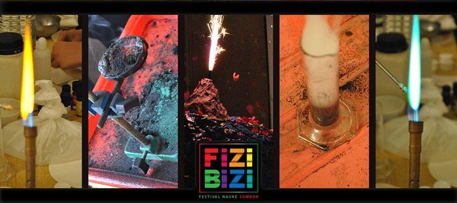 """Sombor: Volontiraj na """"FiZi BiZi Festu"""""""