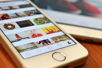 Kako sakriti fotografije na Instagramu