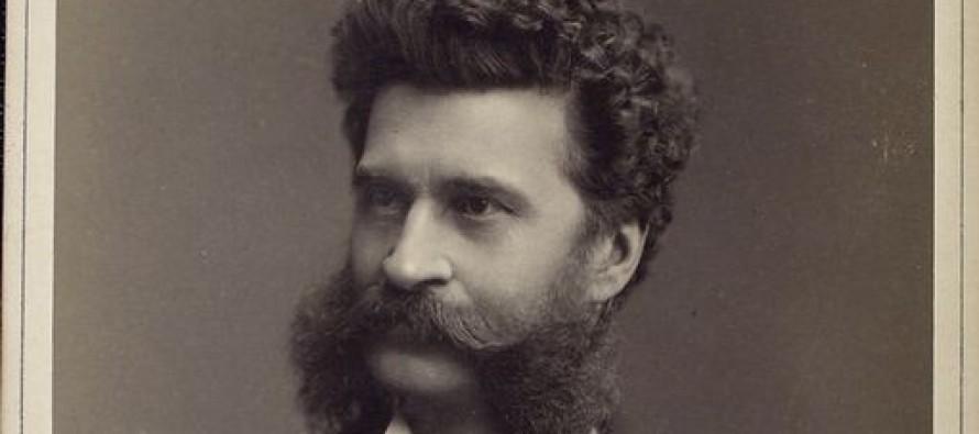 Johan Štraus Mlađi