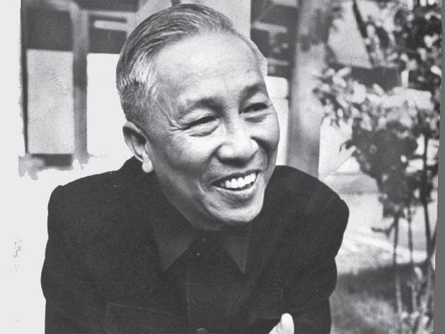 Le Duk To - vijetnamski političar