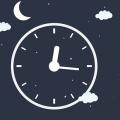 sat-noc-ilustracija