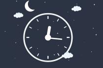 Zimsko računanje vremena – kad pomeramo sat?