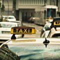 taksi-vozilo
