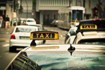 Singapur: Počele vožnje taksija bez vozača