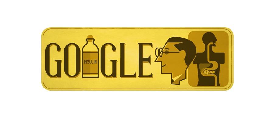 Ovako je Google obeležio dan rođenja Frederika Bandinga