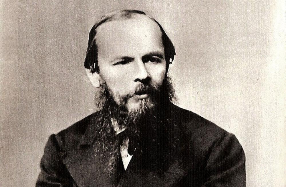 Fjodor Mihajlovič Dostojevski